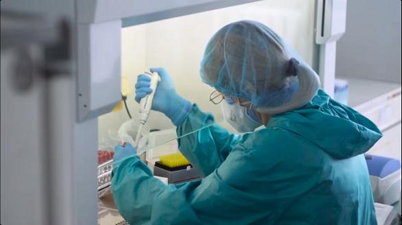 Як триває процес отримання результатів тестів на COVID-19 в Черкаській області (ВІДЕО)