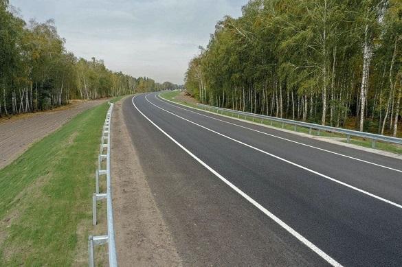 Черкаська область в лідерах за кількістю кілометрів, які вводять в експлуатацію