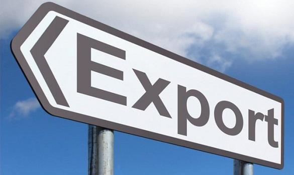 Черкащина у трійці кращих областейза темпами зростання експорту