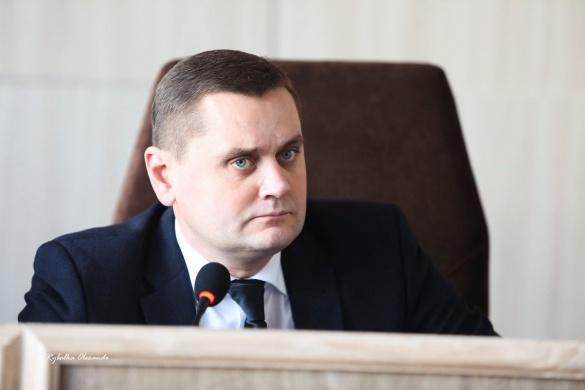 """Юрій Тренкін: """"Готовий стати секретарем Черкаської міськради, але за певних умов"""""""