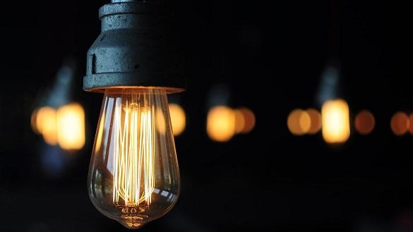 Сьогодні в Черкасах без світла залишаться кілька вулиць