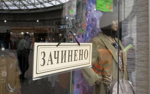 Міністр внутрішніх справ Українипропонує ввести повний локдаун на тритижні