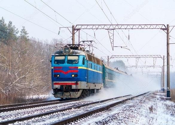 До новорічних свят через Смілу курсуватимуть додаткові поїзди