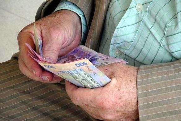Відсьогодні в Україні зростуть пенсії