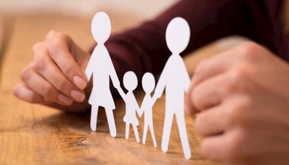 На Черкащині патронатні родини допомагають дітям