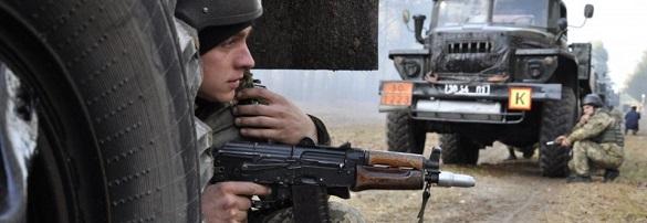 Нову бригаду ЗСУ відсьогодні сформували в Черкасах (ФОТО)