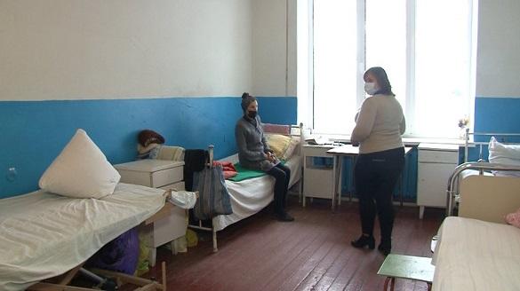 В одному із сіл Черкаськогорайону створюють центр соціально-психологічної допомоги