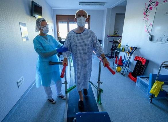 Пацієнти, які вилікувалися відCOVID-19, можуть оздоровитися в одній із поліклінік Черкас