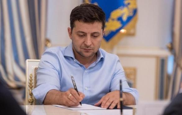 Президент України за тиждень звільнив трьох голів РДА на Черкащині