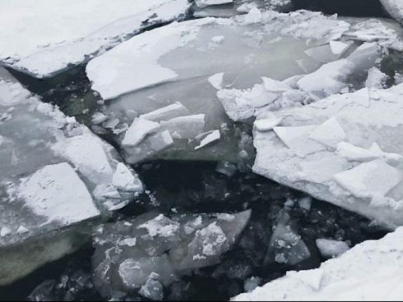 На Черкащині під час риболовлі потонуло двоє чоловіків