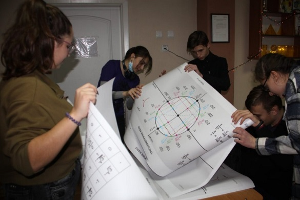 Майже 70 комплектів сучасного обладнання отримали заклади освіти на Черкащині (ФОТО)