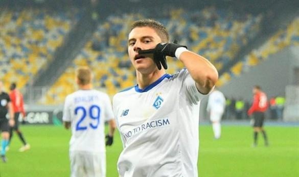 Черкаський футболіст