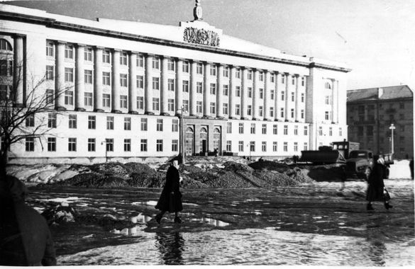 Черкащині виповнилося 67 років: архівні фото