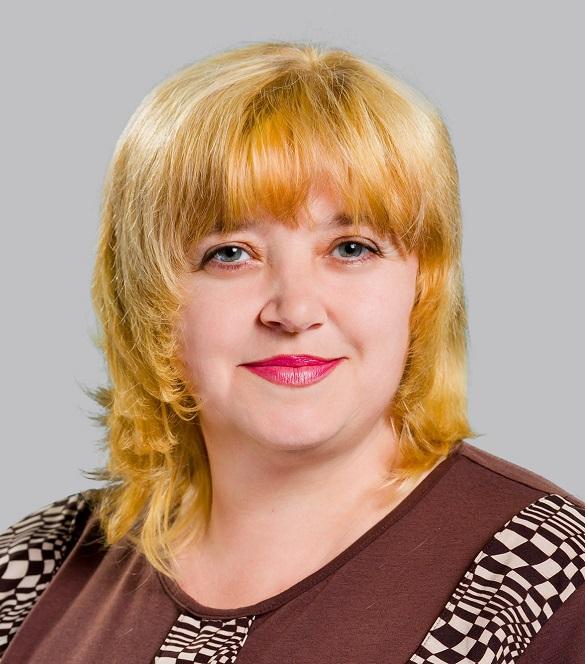 Світла пам'ять: у Черкаській області померла вчителька географії