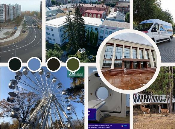 Реконструкція драмтеатру в Черкасах обійшлася в 164 млн грн: що можна було б зробити за ці гроші