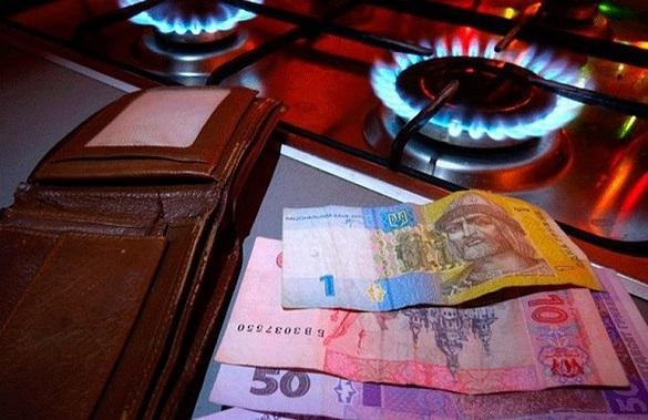 Уже в лютому черкащани відчують зниження тарифу на газ