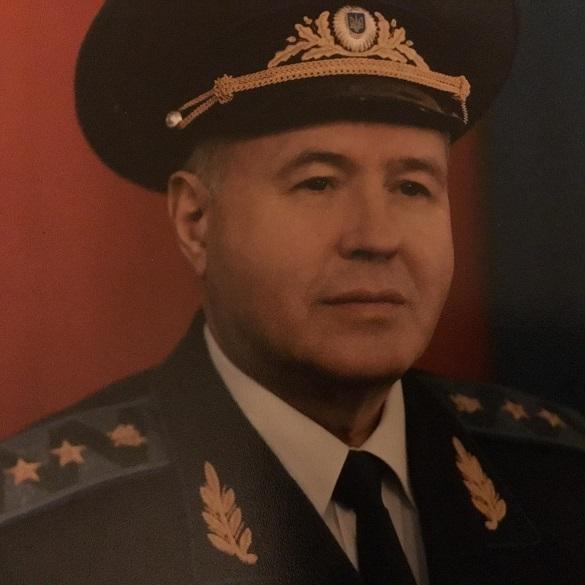 Ексочільник прокуратури Черкащини помер через ускладнення від COVID-19