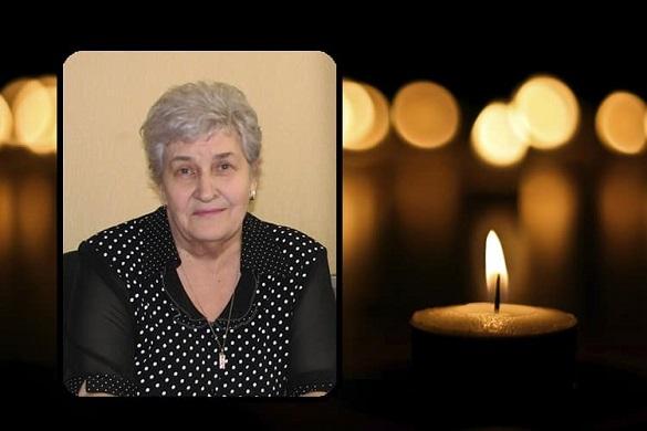 Світла пам'ять: померла доцентка черкаського університету