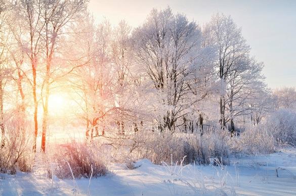 Синоптики розповіли, як довго на Черкащині триватимуть морози