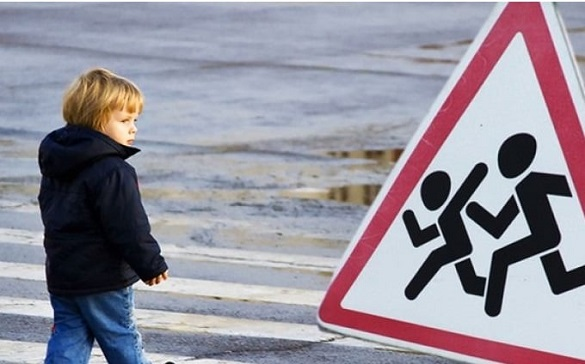 Чоловіка, який у Черкасах на пішохідному переході збив дитину, будуть судити