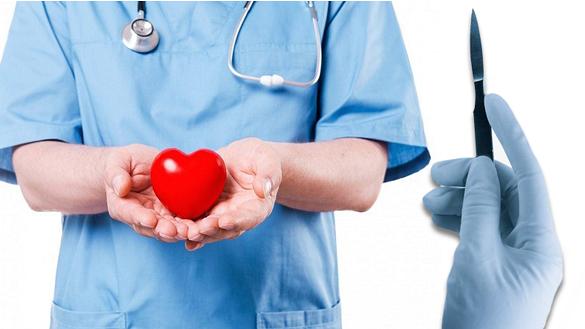 На Черкащині трансплантацію органів зможуть проводити три медзаклади