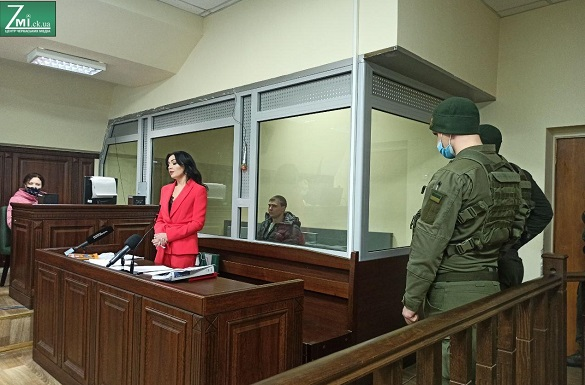 Прокуратура оскаржуватиме рішення суду, яке звільняє з-під варти обвинуваченого в смерті чоловіка під клубом Черкас