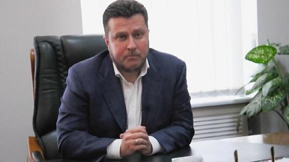 Народний депутат із Черкащини покинув депутатську фракцію