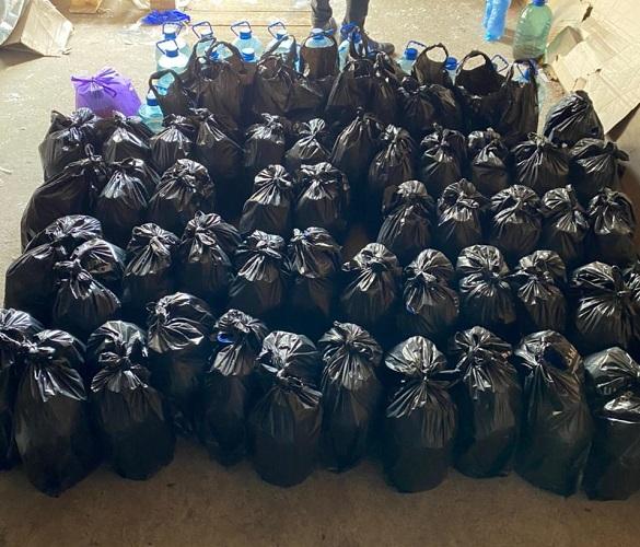 У Черкасах чоловік через соцмережі продавав фальсифіковані горілку та коньяк
