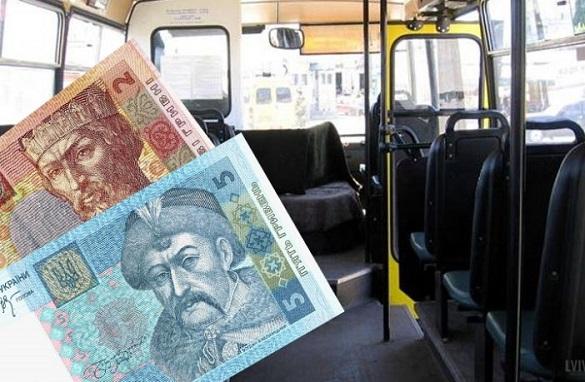 У Черкасах не хочуть зменшувати вартість проїзду в автобусах