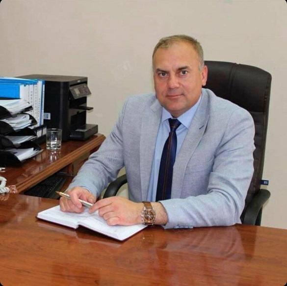 У департаменті соціальної політики Черкаської міськради змінився керівник