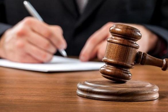 Екс-суддю Черкаської області засудили до 2 років ув'язнення через хабар