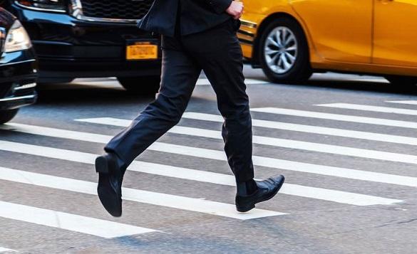Нові штрафи: пішоходів, які порушують ПДР, зможуть карати суворіше
