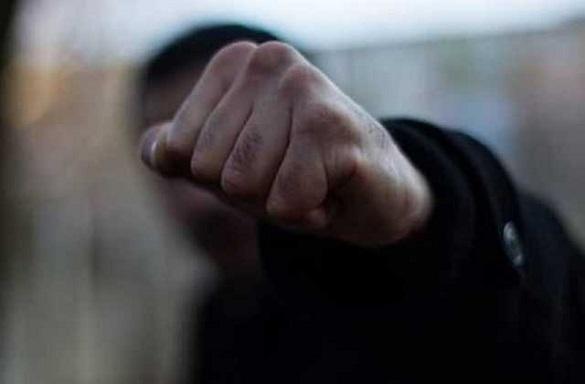 На Черкащині затримали охоронця, який побив чоловіка