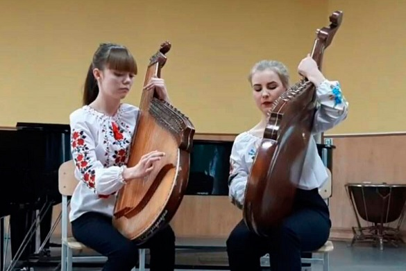 Студенти з Черкащини перемогли на міжнародному музичному конкурсі (ФОТО)