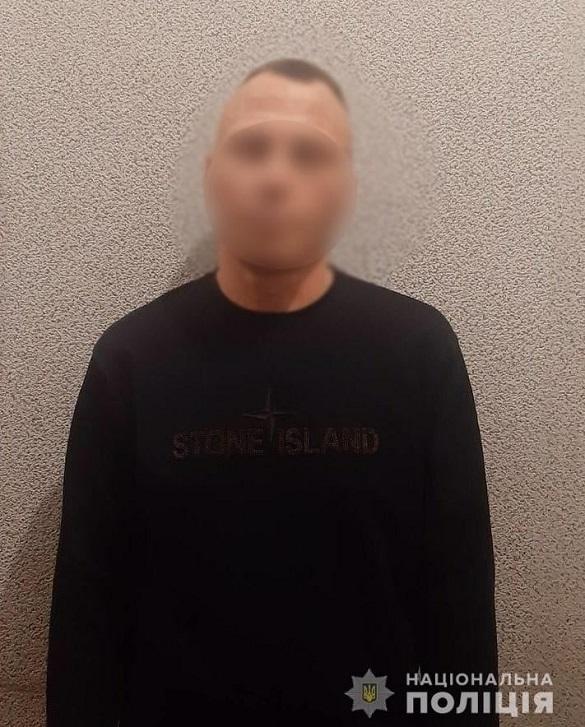 Обманув на шість тисяч: на Черкащині затримали шахрая, який продавав автозапчастини