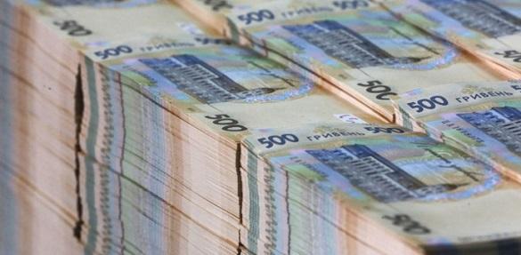 Черкащани сплатили 2,3 млрд гривень податків до бюджетів всіх рівнів