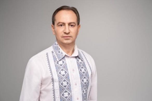 На 197 округ на Черкащині офіційно з'явився ще один претендент