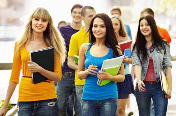 Черкаські студенти роз'їхалися на навчання