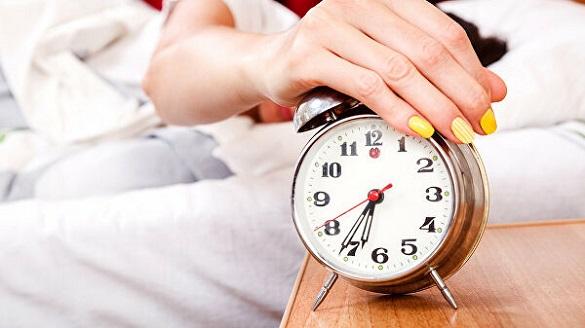 Безсоння, втомлюваність, депресія та підвищення тиску: як на черкащан впливає переведення годинника