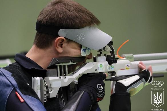 Черкаський стрілець став срібним призером Кубку світу