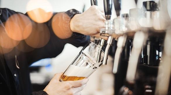В Умані заборонили продавати алкогольні напої на розлив
