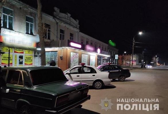 На Черкащині сталася стрілянина, в якій постраждала молода дівчина