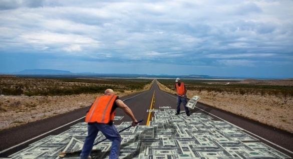 Під час ревізії Черкаського облавтодору виявили фінансових втрат на суму понад 5,4 млн грн