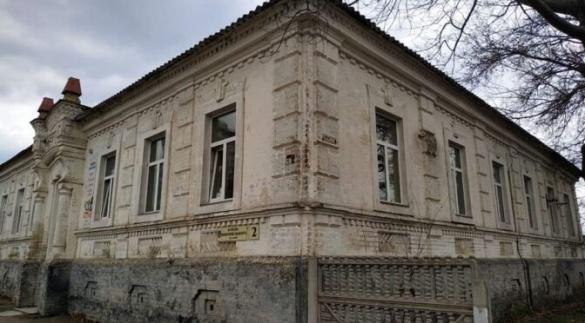 Історичний об'єкт у Черкасах занесено до державного реєстру пам'яток України