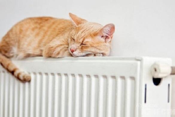 Офіційно: з 12 квітня у Черкасах вимкнуть тепло