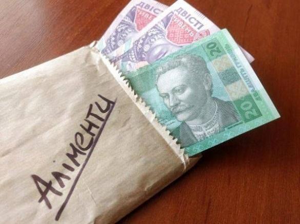 Борг майже 60 тисяч гривень: на Черкащині судитимуть чоловіка, який не платив аліменти