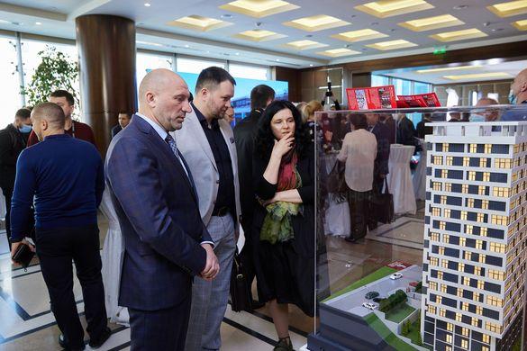 Мер Черкас та його перший заступник відвідали міжнародний форум
