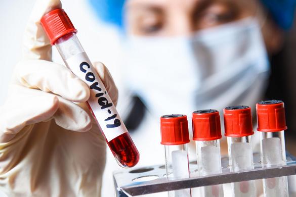 На Черкащині знову зафіксували понад 800 нових випадків коронавірусу