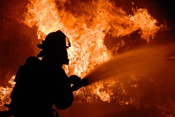 За минулу добу внаслідок пожеж на Черкащині загинуло дві людини