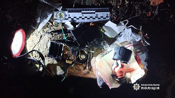 На Черкащині місцеві викликали поліцію через